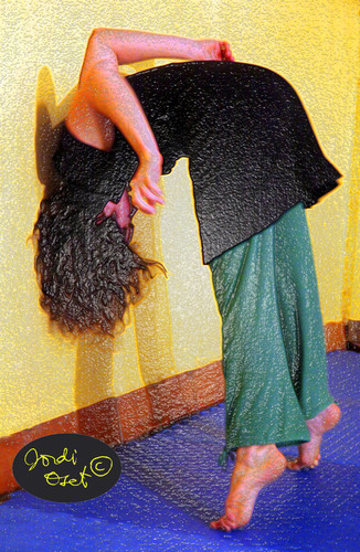 expert- massage dansa
