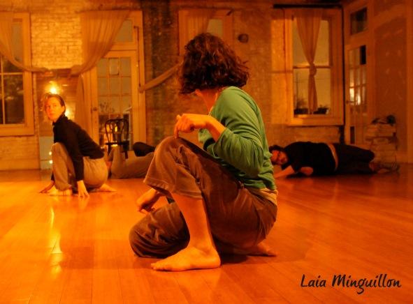 Dansa ContemporàniaTerra_Laia