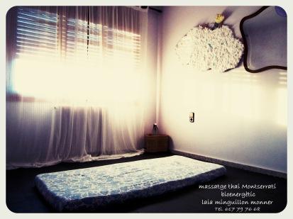Publi massatge thai